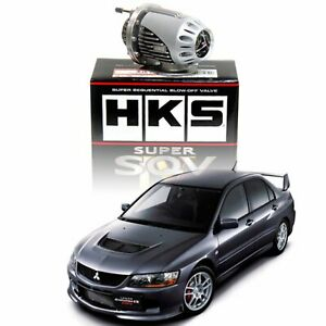 HKS Sport Ölfilter Type 4 für Nissan und Mitsubishi; 65er Durchmesser; M20xP1,5