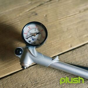 FOX High Pressure Shock Pump for all air forks and rear shocks 0-300 Psi