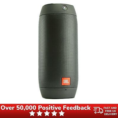 JBL by Harman Pulse 2 Portable Splashproof Bluetooth Wireless Speaker Stereo