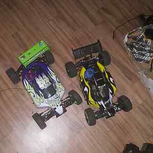 Rc buggys need tuning. Cabramatta Fairfield Area Preview