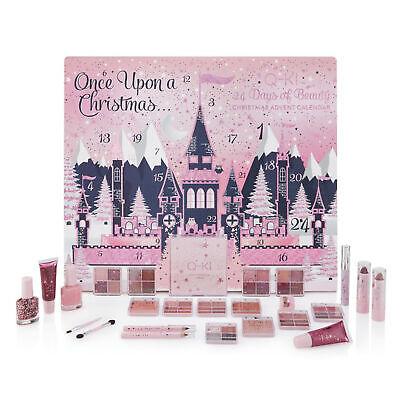 Make Up Advent Calendar - Christmas Countdown - Beauty