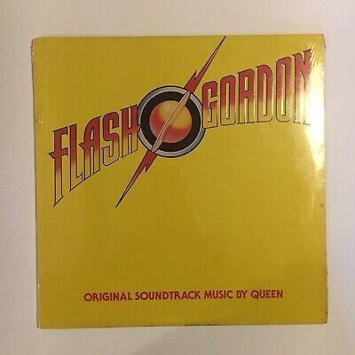 QUEEN Flash Gordon 1ST PRESS !!! SEALED !!! CLASSIC ROCK  comprar usado  Enviando para Brazil