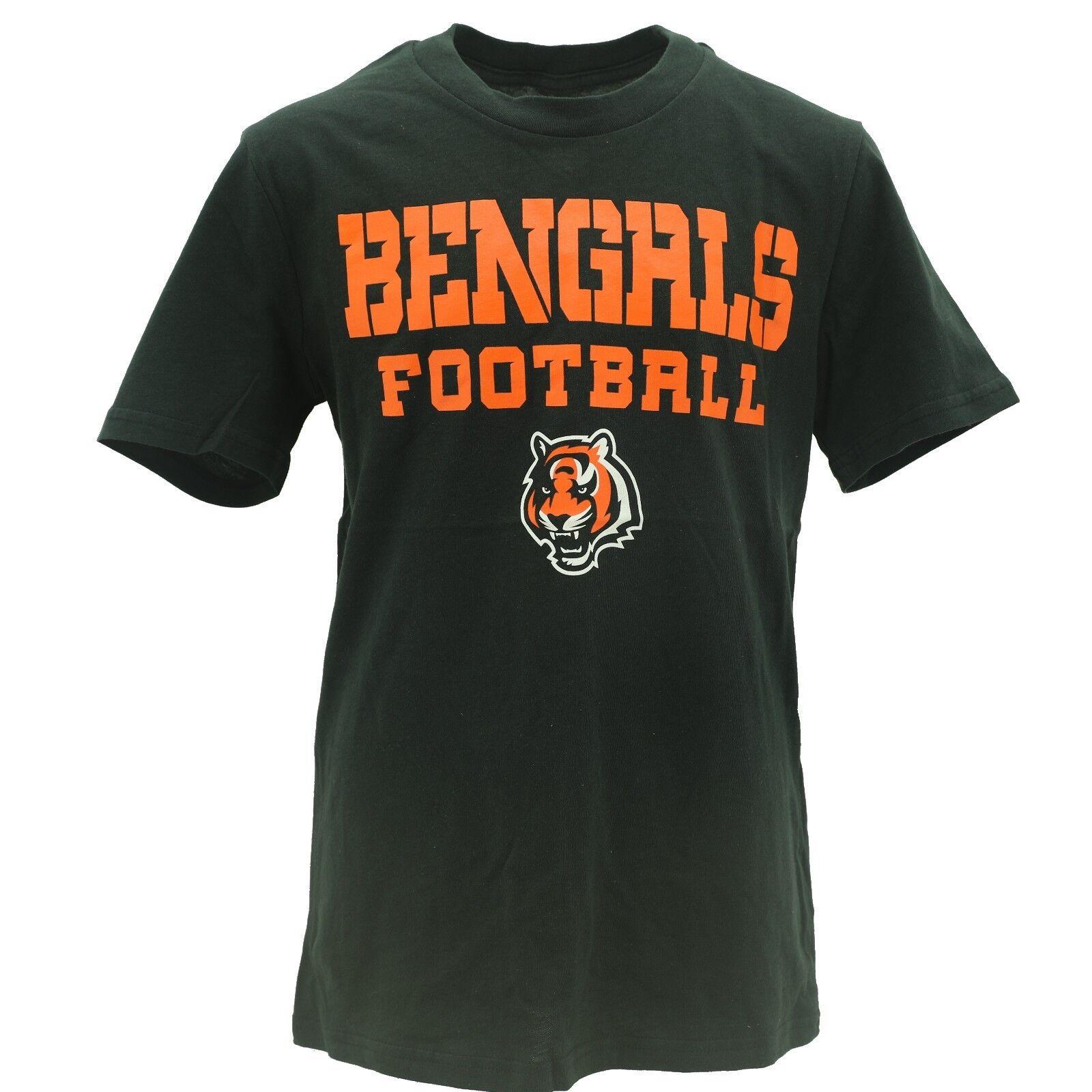 Cincinnati Bengals I Love Watching With Grandpa Kids Toddler T-Shirt