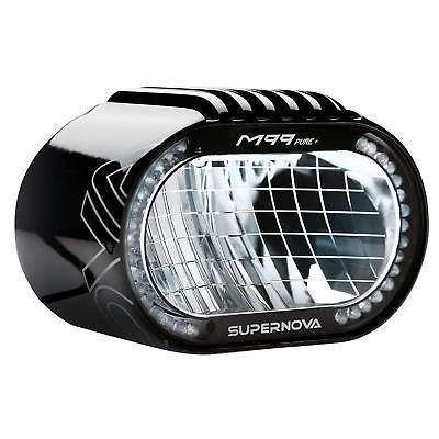 Supernova Vélo Support Du Projecteur Multi Mont Crc Noir