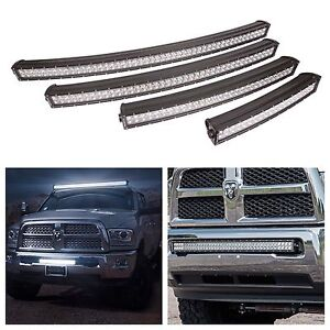 Selling brand new led light bars and work lights