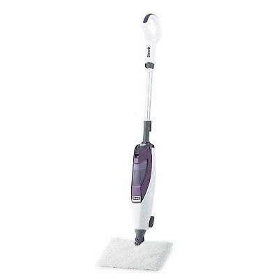 Shark Blast & Scrub Steam Pocket Mop S4601 Floor Cleaner
