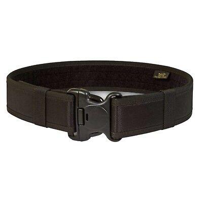 Perfect Fit Nylon Web Duty Belt 2 14 Tactical Police Gear Medium 34-38 Usa