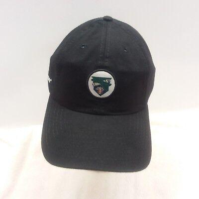 WASHTENAW GOLF CLUB - NEW GOLF HAT - BLACK AMERICAN NEEDLE cb26fff789eb
