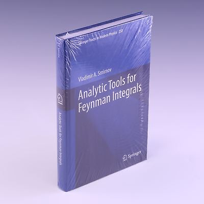 Analytic Tools for Feynman Integrals (Springer Tracts in by Vladimir A. Smirnov