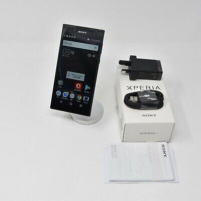 Sony Xperia L1 G3313 - 16GB - Black (Unlocked) Smartphone