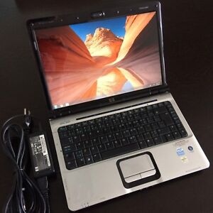 HP Pavillion dv2700 PC Laptop