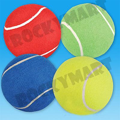 Large TENNIS BALL 5