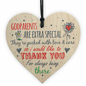 Godparent Plaque | eBay