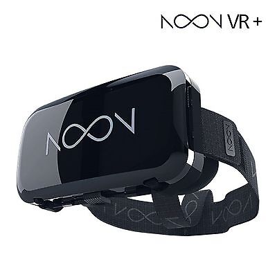 Nextcore NOON VR+ PLUS iOS/Android For Virtual Reality 3D Smart Glasses Headset