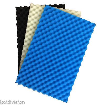 "Yamitsu  Filter Replacement Foam Sponges Media Set 25-18"" (koi,pond)"