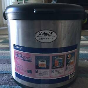 6L Thermal Shuttle Chef - Great for Camping Brisbane City Brisbane North West Preview