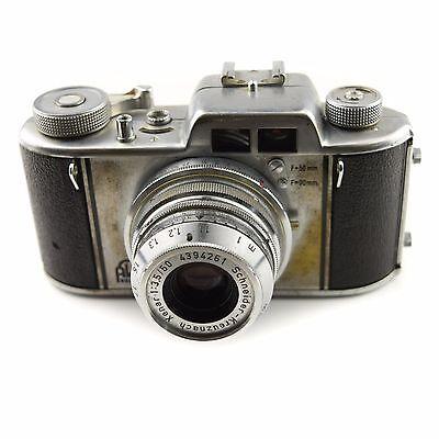 Дальномерные камеры Akarelle Camera with Schneider