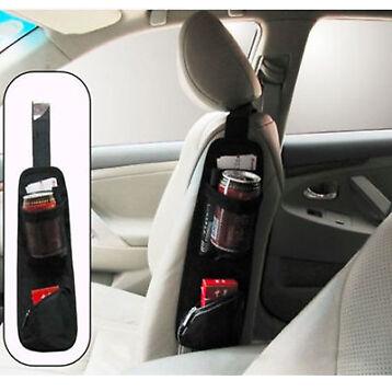 Car Van Multi Pocket / Seat Storage Organiser