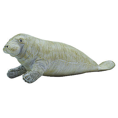 Manatee Sea Life Safari Ltd New Toys Educational Figurine Kids Adults Collect