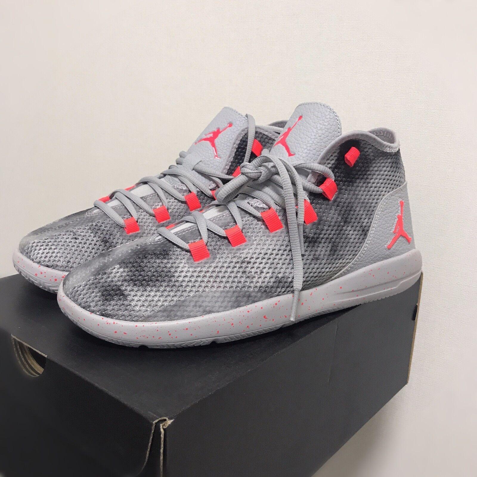 e176709f7fc5 Air Jordan Reveal Premium Shoes 834229-015 Grey Size 7-11 Limited