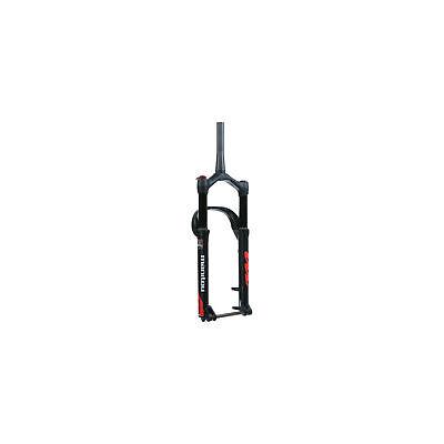 "Manitou Mastodon Pro 26"" Fat Bike Fork EXT 120mm 15x150mm 1-1/8"" Tapered Black"
