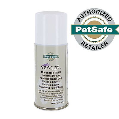 PetSafe SSSCat Spray Deterrent Refill 3.89oz Can,