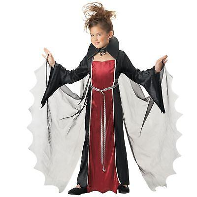 Vampire Girl - Halloween Costume](Halloween Costumes Girl Vampire)
