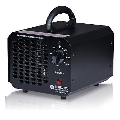 Enerzen Commercial Industrial Ozone Generator Pro Air Purifi