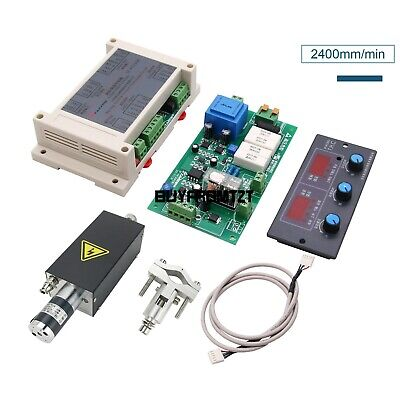 SF-HC25G Plasma THC Torch Height Control + Torch Holder Lifter 2400mm/min FREE#