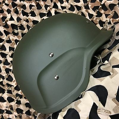 New Gen X Global Gxg Tactical Paintball Airsoft Helmet   Olive Green