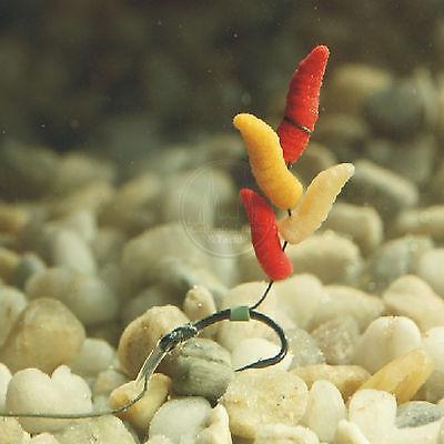 Enterprise Tackle Imitation Pop-Up Mixed Colour Maggots Carp Coarse Fishing