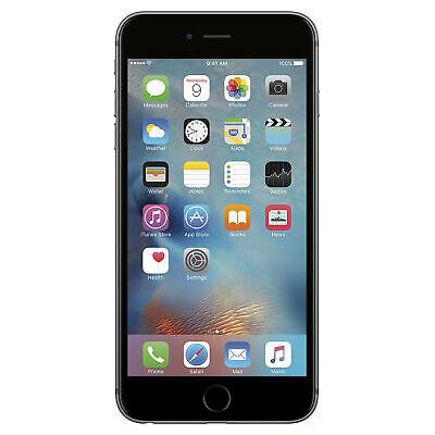 Apple iPhone 6s Plus 128GB Unlocked GSM Phone - Space Gray