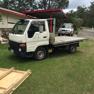 Toyota dyna ........ Nambour Maroochydore Area Preview