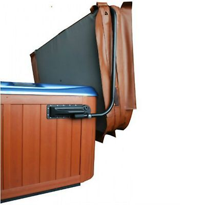Leisure Concepts Cover mate ECO 1 Hot tub Lifter Spa easy assembly Spas Tubs