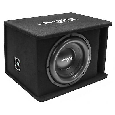 NEW SKAR AUDIO SDR-1X12D2 SINGLE 12