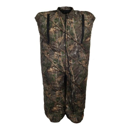 Gamehide Insulated Camo Full Body Hunting Suit