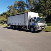 Hino Truck Wrecking/Parts Currimundi Caloundra Area Preview