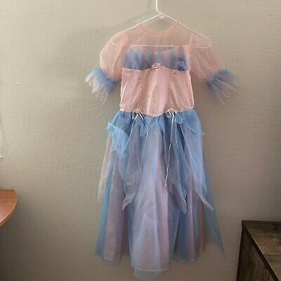 Drees For Girls (Barbie of swan lake Drees For Girls Size)