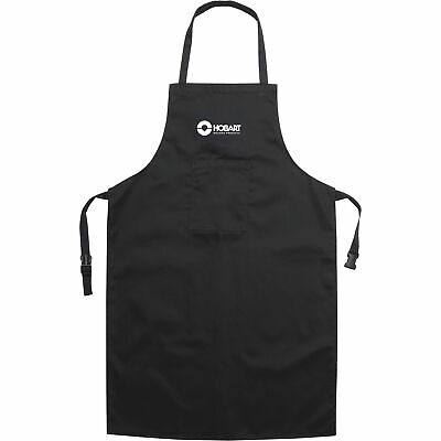Hobart Fire Retardant Cotton Welding Apron 770686