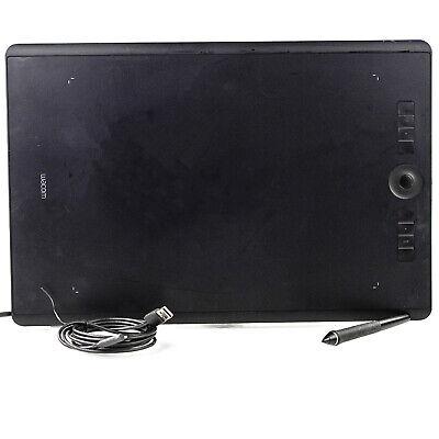 Usado, Wacom Intuos Pro PTH-860 LARGE BLACK Art Drawing Digital Graphics Tablet Grade B segunda mano  Embacar hacia Mexico