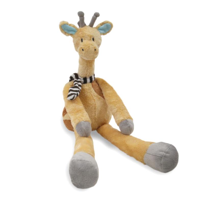 Bedtime Originals Choo Choo Dusty Blond Plush Giraffe Stuffed Animal - Cornelius