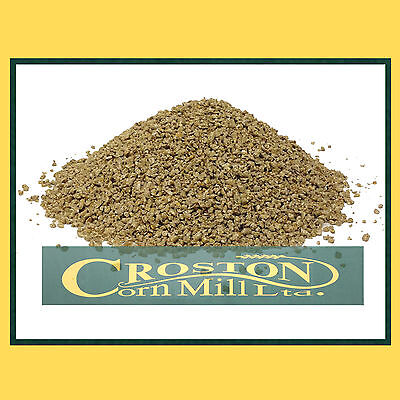 Poultry Starter Crumbs 25Kg - 19% Protein + ACS - Chick - Food - Hen - Feed