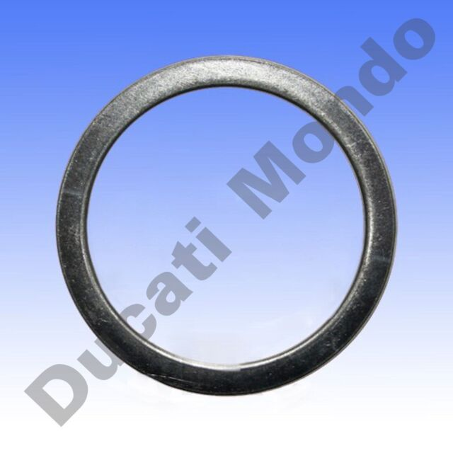 Athena exhaust gasket for Ducati Multistrada DS 1000 03-06 flange seal 04 05
