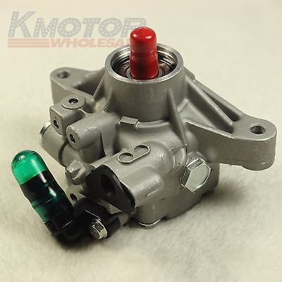 Brand New Power Steering Pump Fits For 2006-2011 Honda Civic 1.8L 56110RNAA01 ()