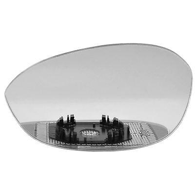 Alfa Gtv Door Mirror Glass