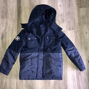 Boys winter coat - like new - Tommy Hilfiger, size M (8-10)
