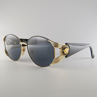 Vintage Gianni Versace s64 col 16L Sunglasses