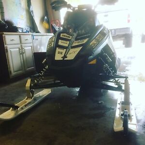 2015 Polaris assault 144""