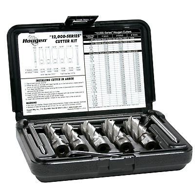 HOUGEN FUSION Rotarbroach Cutter 20MM x50 MM 12000 Series
