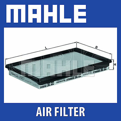 Mahle Air Filter LX307 fits Nissan